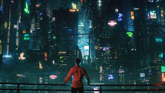 Altered Carbon season 2 now has a release date