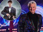 ITV has been urged to axe John Barrowman from Dancing On Ice
