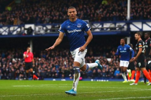 Carlo Ancelotti provides Richarlison update ahead of Newcastle