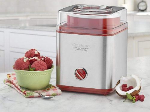 How to make ice cream at home with a stand mixer or an ice cream maker