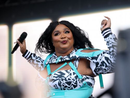 Lizzo wants people to focus on her music more than her body: 'I've come to terms with body dysmorphia and evolved'