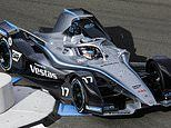 Formula E is putting pressure on F1. but can Mercedes dominate it ahead of series debut?