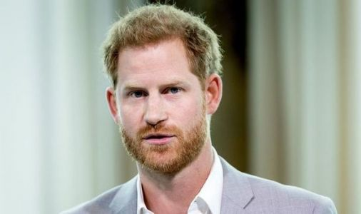 Prince Harry set for 'a historically freighted royal face-off' as Duke returns to UK