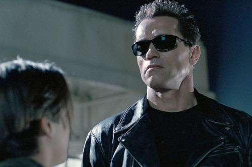 Terminator anime series coming to Netflix from writer of The Batman and Project Power