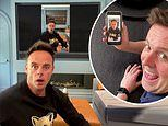Ant and Dec amuse and confuse fans as they share hilarious Instagram video