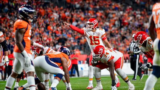 Chiefs vs Broncos live stream: how to watch NFL week 7 online from anywhere today