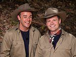 I'm A Celebrity 'book Gwrych Castle for 2021 incase the show can't return to Australia'