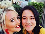 X Factor's Lucy Spraggan reveals she's having fertility treatment with wife Gina while fostering