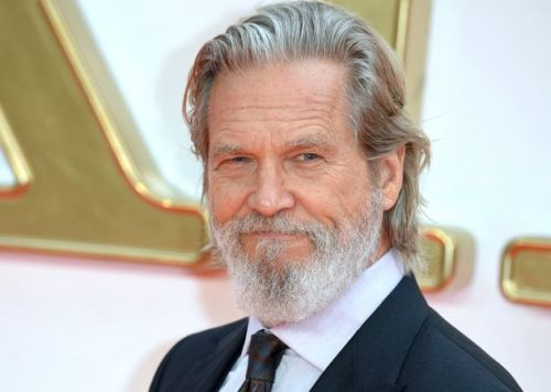 Jeff Bridges Gives An Update On His Tumour After Lymphoma Diagnosis
