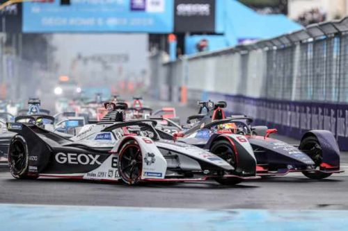 How to watch Formula E Rome E-Prix free on BBC TV