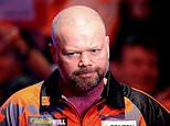 Raymond van Barneveld is knocked out in his final ever Darts World Championship appearance