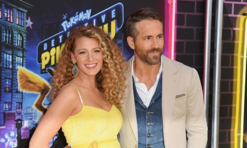 Ryan Reynolds and Blake Lively FINALLY confirm baby gender with cute pic