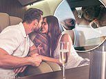 Flight attendant reveals the tell-tale sign passengers are joining the mile high club