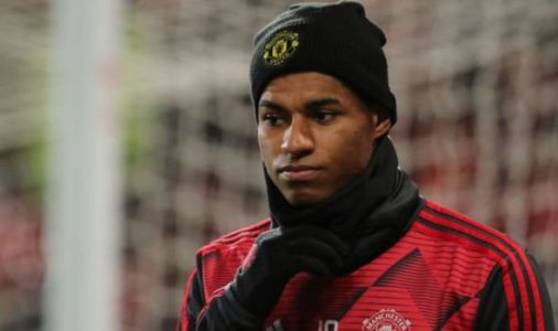 Man Utd star Marcus Rashford issues statement over George Floyd death and US riots