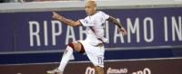Bologna 1-1 Torino: Zaza volley worth a point