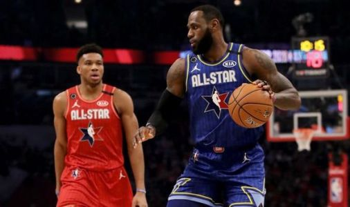 Team LeBron beat Team Giannis to win NBA All Star Game in revamped Kobe tribute format
