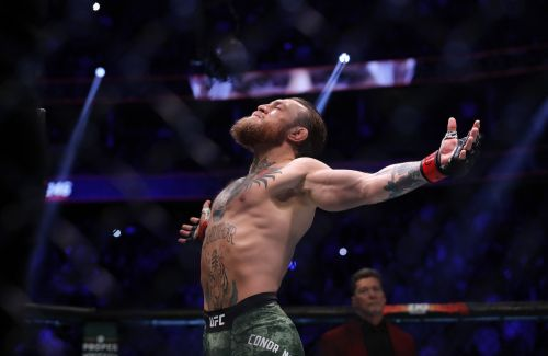 2 of the world's best boxers are desperate to fight Conor McGregor, proving the balance of power has swung wildly towards UFC and Dana White