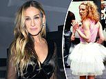 In honor of Sarah Jessica Parker's birthday, a roundup of Carrie Bradshaw's trailblazing looks