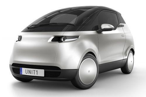 New all-electric Uniti One city car launched
