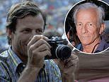 Famed photographer Peter Beard, 82, goes missing from his Hamptons home