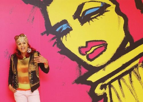 CinéFashion Spotlight: Patricia Field