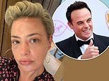 Lisa Armstrong hints she's a 'victim of a narcissist' amid divorce battle with ex Ant McPartlin'