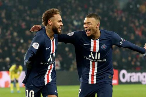 How to watch and live stream Dortmund v PSG in the Champions League