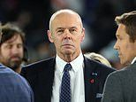 Ask Sir Clive Woodward. The World Cup winner answers your questions
