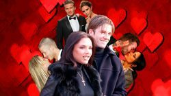 David And Victoria Beckham Share Candid Family Photos In Honour Of Wedding Anniversary