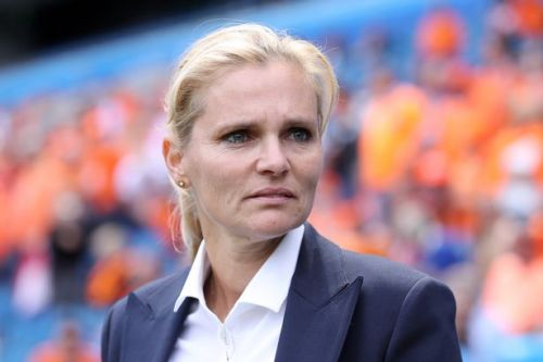 Sarina Wiegman to succeed Phil Neville as England women's manager