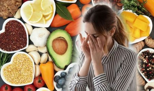 Vitamin B12 deficiency: Five foods you should include in your diet to avoid symptoms