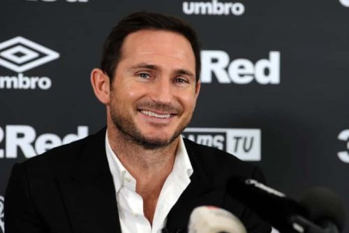 Chelsea target extends contract, good news for Frank Lampard