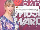 Taylor Swift reacts joyously to news the House of Representatives voted to passthe Equality Act