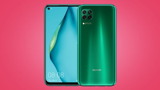 Huawei P40 Lite deals offer 2020 specs and four cameras for under £300. with a catch