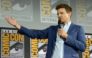 Jeremy Renner accused of threatening to kill himself and his ex-wife