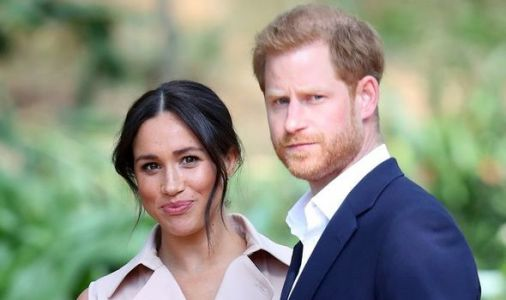 Meghan Markle and Prince Harry's STAGGERING Africa tour cost sparks fury -'Pay it back!'
