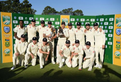 Kevin Pietersen hails 'clinical' England after series victory over South Africa