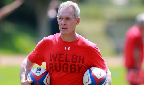 Wales coach Rob Howley sent home from Rugby World Cup over betting allegations