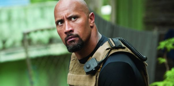 Dwayne Johnson tops Forbes list of world's highest-paid male actors