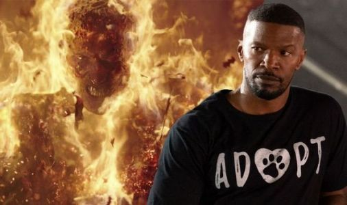 Project Power review: Jamie Foxx drops GREAT performance - but the story will be forgotten