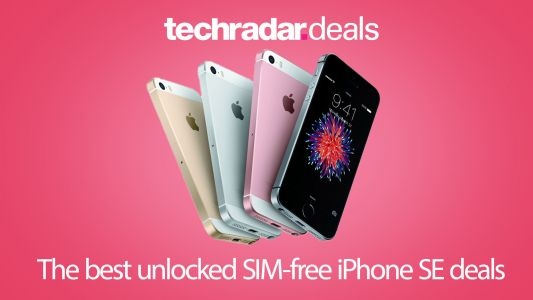 The cheapest iPhone SE unlocked SIM-free prices in April 2020