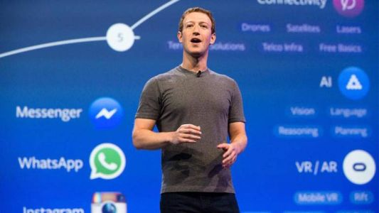 Facebook is changing its name to Meta