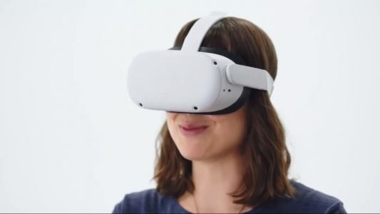 Oculus Quest 2 to add PC wireless option and 120Hz support