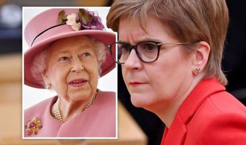 Queen's legal row turns SNP politicians against each other - party implodes on itself