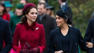 This is the one colour that Kate Middleton and Meghan Markle refuse to wear