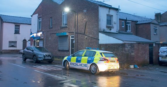 Man arrested on suspicion of murder after baby girl dies in hospital