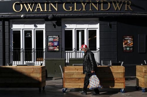 Wales puts another three areas into local lockdown