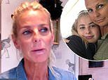 Ulrika Jonsson admits daughter Bo has had to 'take some risks' by going to university