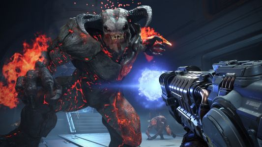 Doom Eternal shows FPS games how to make guns feel like they hurt