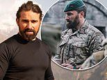 SAS Australia star Ant Middleton comes with a VERY chequered past involving prison and assault
